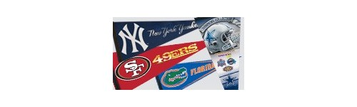 Pennants, Flags and Banners