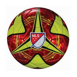 MLS® Pro Competition Soccer Ball Size 5