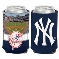 CAN COOLER NY YANKEES STDM