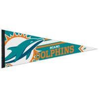 Dolphins Pennant