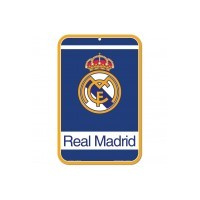 Real Madrid SIGNS 11X17